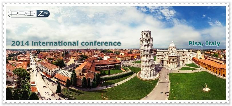 Conférence ProZ.com à Pise