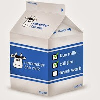 Simple, utile et portable : Remember the milk