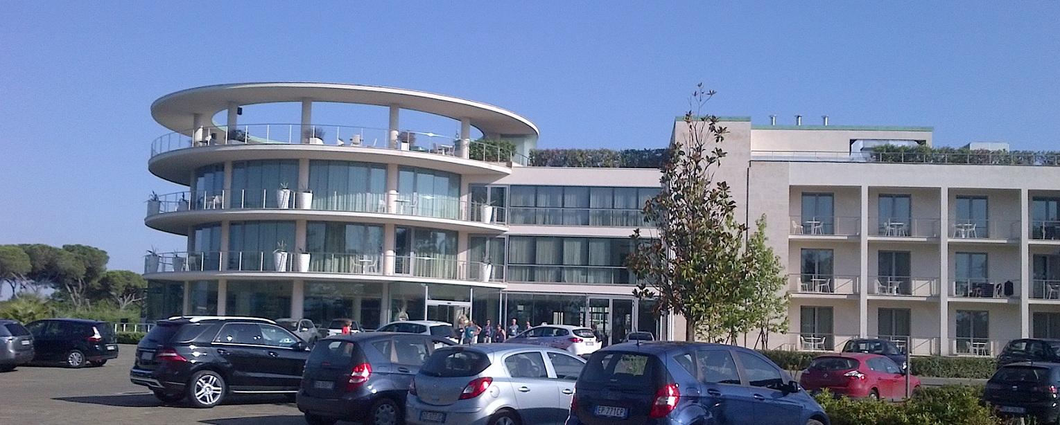 Conf rence pise le bilan entrad for Abitalia hotels