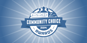 Community choice awards 2014 de ProZ.com
